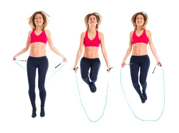 Bacak Boyu Uzatma Egzersizleri: Bu Egzersizler İle 3-4 cm Uza! 2