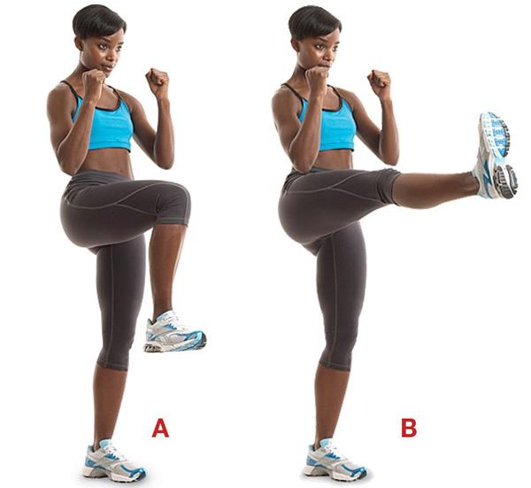 Bacak Boyu Uzatma Egzersizleri: Bu Egzersizler İle 3-4 cm Uza! 1