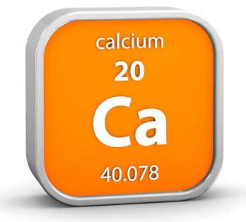 kalsiyum minerali