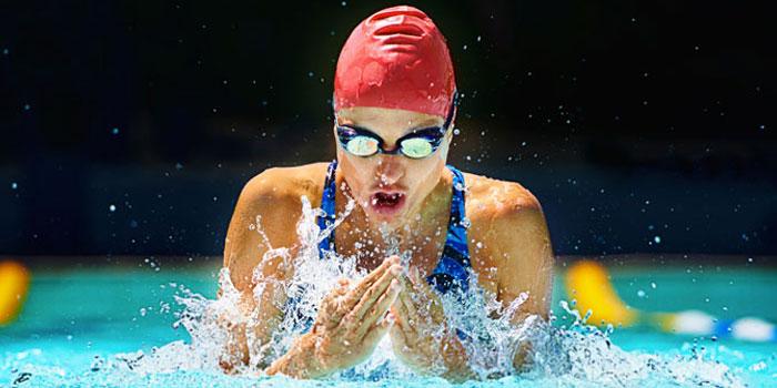Yüzmek Boy Uzatır mı? 1