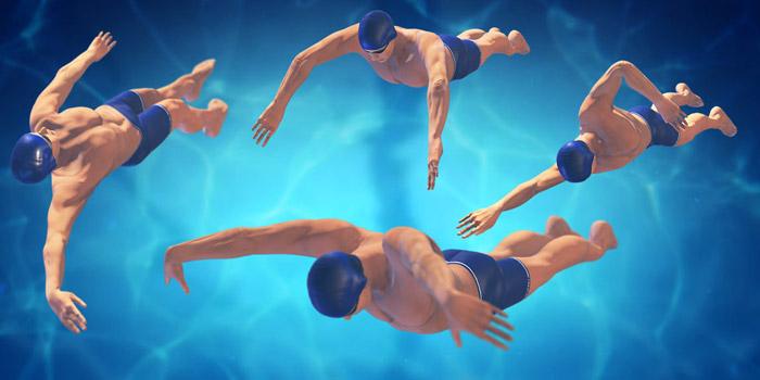 yüzmek boy uzatır mı