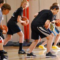 Basketbolcu Olmak İstiyorum Boyumu Nasıl Uzatabilirim?