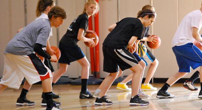 basketbolcu olmak istiyorum