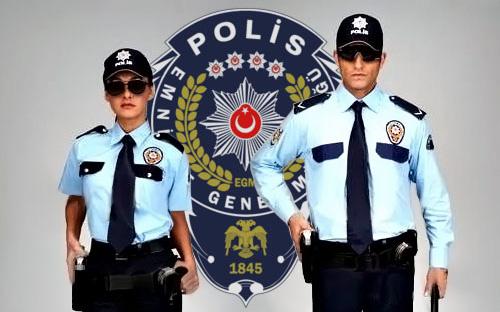 Polis Olmak İstiyorum Boyumu Nasıl Uzatabilirim?