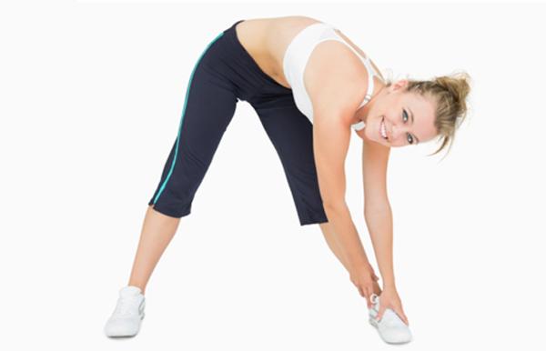 Bacak Boyunu 2 Haftada 3 cm Uzatan 5 Süper Egzersiz 5
