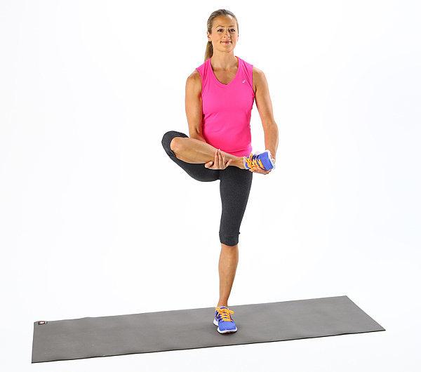 Bacak Boyunu 2 Haftada 3 cm Uzatan 5 Süper Egzersiz 8