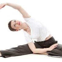 Bacak Boyunu 2 Haftada 3 cm Uzatan 5 Süper Egzersiz